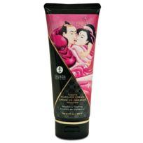 Shunga - Creme de massage Emotion de Framboise - 200 ml