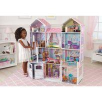 Kidkraft - Maison de poupée Country Estate