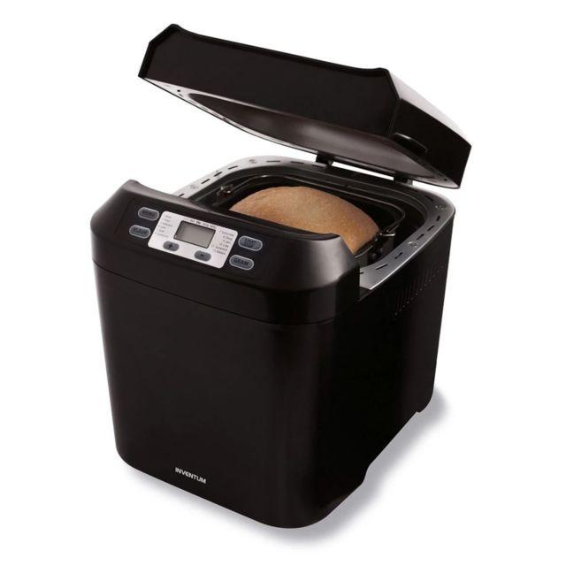 Inventum Machine à pain 650-800 g Noir 550 W Bm55
