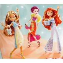Mattel - Pres Assortiment Mode Winx 6