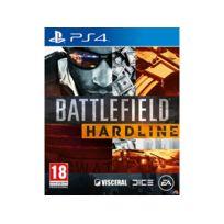 ELECTRONIC ARTS - BATTLEFIELD HARDLINE PS4 VF