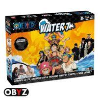 Aucune - One Piece - Jeu de plateau - Water 7 battle