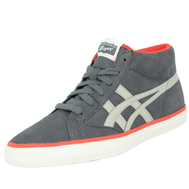 Homme Farside Sneakers Asics Cuir Mode Tiger Onitsuka Chaussures qEwTY8