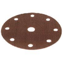 Mirka - Disque Papier Abrasif Abranet Hd 125 - Diametre 125 Mm - Grain:60 - Cond.:25