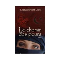 City Editions - Le chemin des peurs
