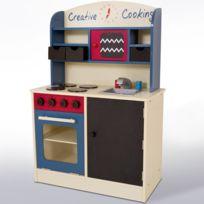Infantastic - Cuisine jouet pour enfant