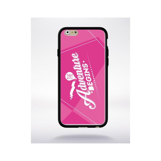 coque iphone 6 adventure