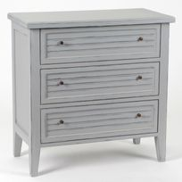 commode profondeur 80 cm achat commode profondeur 80 cm pas cher soldes rueducommerce. Black Bedroom Furniture Sets. Home Design Ideas