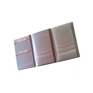 peraline etui pvc porte carte grise pas cher achat. Black Bedroom Furniture Sets. Home Design Ideas