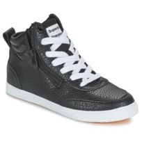 new concept 81b49 6f978 Superdry - Nano Zip Sneaker Chaussure Femme - Taille 36 - Noir