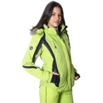 Geographical Norway - Blouson de Ski Veronique Anis