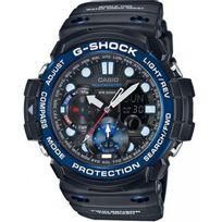 Casio - Montre G-shock Gn-1000B-1AER - Montre Noire Ronde Homme