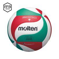 MOLTEN - Ballon de compétition V5M5000L