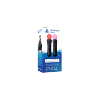 SONY - Paire PlayStation Move