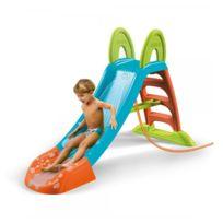 Feber - Toboggan Slide Plus avec eau