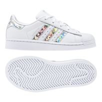 Nouveaux produits 0512b 43967 Adidas superstar irisee - catalogue 2019 - [RueDuCommerce ...