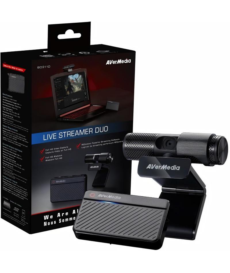 Live Streamer 311 - BO311