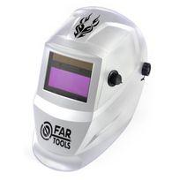 Fartools - Masque automatique pour poste a souder