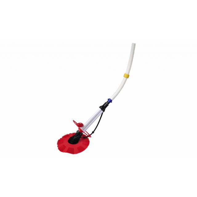 Vidaxl - Nettoyeur pour piscine catégorie robots hydrauliques