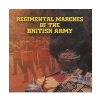 Bandleader - Regimental marches of the british army