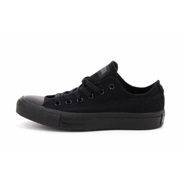 4a33fc22b9afb Converse - Basket Converse Homme Ct All Star Canvas Ox Monochrome - M5039