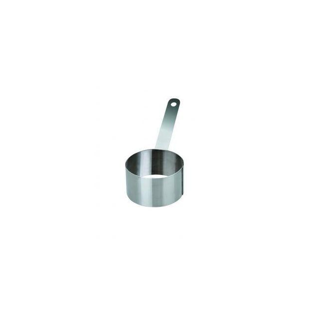 Ibili - Cercle Inox A Manche 8cm 1