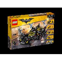 Lego - Batman- La Batmobile suprême