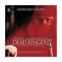 Hw - Dead Ringers
