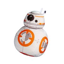 GO GLOW - Star Wars BB8 peluche lumineuse veilleuse pal - 866123