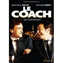 Orange Studio - Le Coach