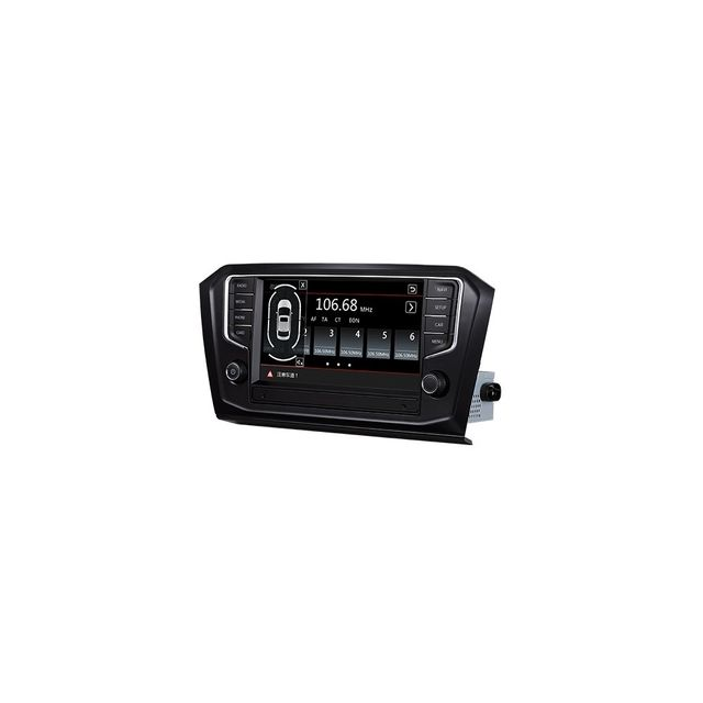 Auto-hightech Autoradio d'origine pour Vw Passat B8 2016-2017