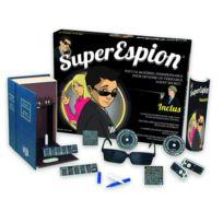 Oid Magic - Super espion