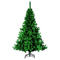 Feerie Christmas - Sapin de Noël artificiel Elegant - H. 150 cm - Vert