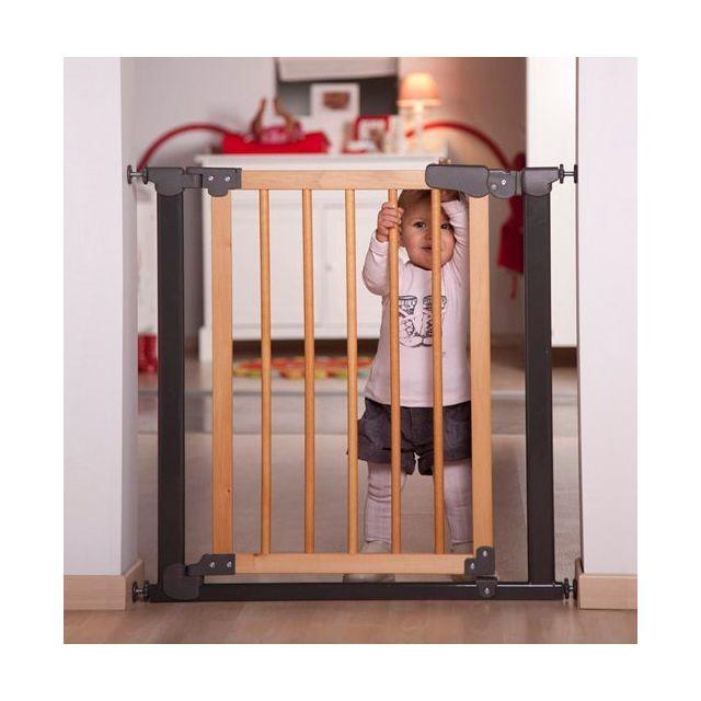 childwood barri re pour escalier optimo pas cher achat vente s curit cuisine salle de. Black Bedroom Furniture Sets. Home Design Ideas