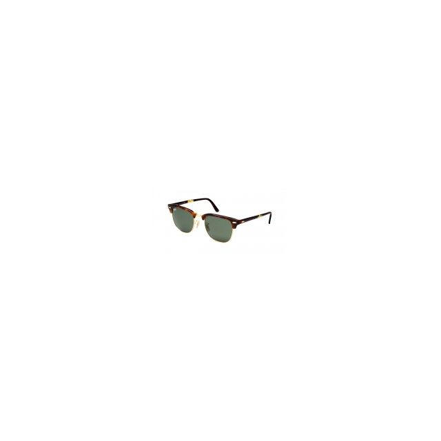46f6d90b6f838c Ray-Ban - Clubmaster Folding Rb 2176 990 Ecaille - pas cher Achat ...