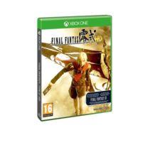 Square Enix - Final Fantasy Type O pour Xbox One
