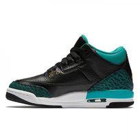 Nike Basket Air Jordan 3 Retro Junior Ref. 441140 018
