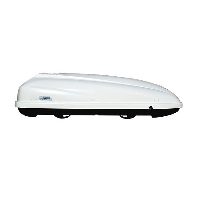 modula coffre de toit travel blanc 460 litres pas cher. Black Bedroom Furniture Sets. Home Design Ideas
