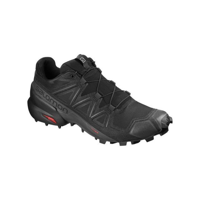 Speedcross 5 Fjord Blue Chaussures trail