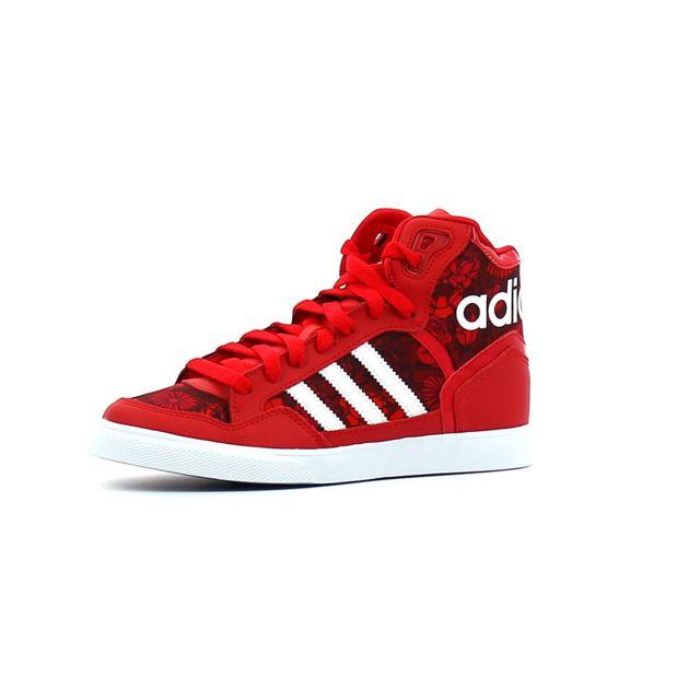 Adidas originals Baskets montantes Extaball W pas cher