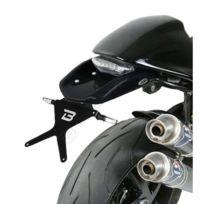 Barracuda - Support de plaque Ducati Monster 600 / S2R