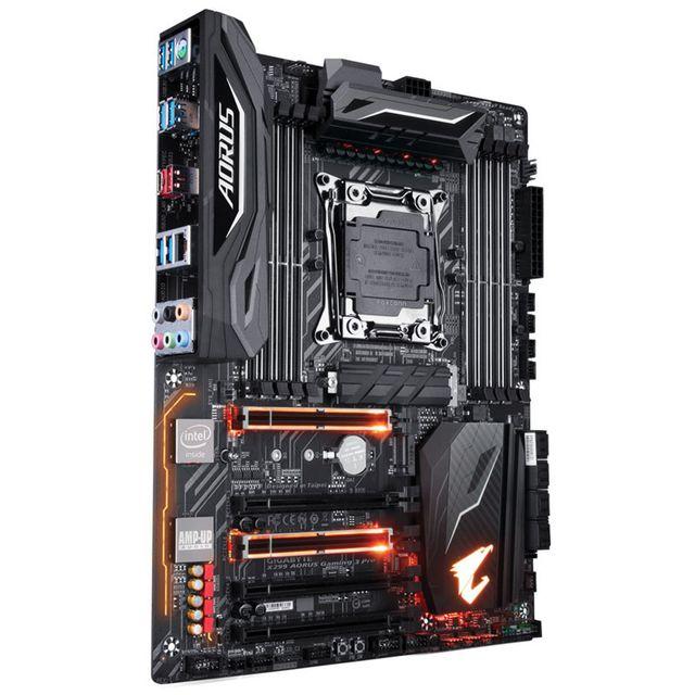 GIGABYTE X299 AORUS Gaming 3 Pro Gigabyte Aorus X299-Gaming 3 Pro, Intel X299 Mainboard - Sockel