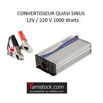 Antarion - Convertisseur de tension quasi sinus 12v / 220v 1000w