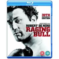 Twentieth Century Fox - Raging Bull Special Edition BLU-RAY, IMPORT Anglais, IMPORT Blu-ray - Edition simple