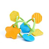Green Toys - Anneau de Dentition