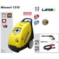 Lavor - Nettoyeur haute pression Eau chaude 150 Bars 570L/h - Missouri 1310