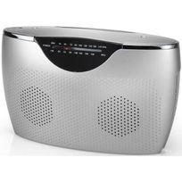 Audiosonic - Rd-1545 Radio portable Po/FM Aux-in