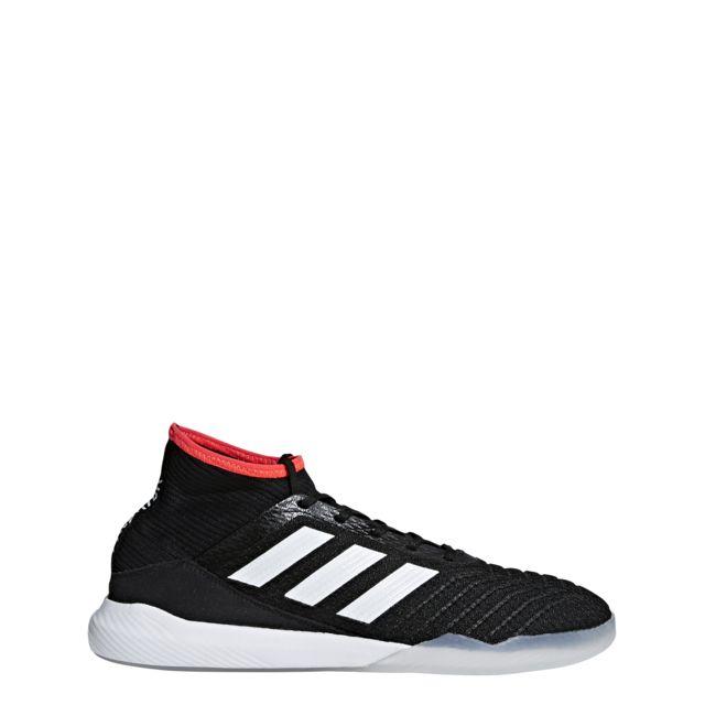 Adidas Chaussures Predator Tango 18.3 noirblancrouge