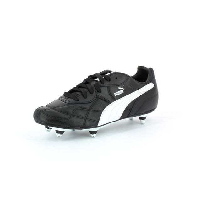 Classic Puma Noir De Football Chaussures Esito Sg Cher 40 Pas N8wmnv0