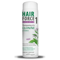 Claude Bell - Hair Force One Quinine C Shampooing Anti-Chute